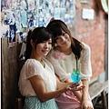 雙胞胎_菁桐車站 097