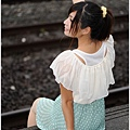 雙胞胎_菁桐車站 114