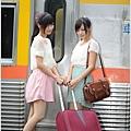 雙胞胎_菁桐車站 122