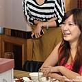 雪兒生日&小晃求婚 055