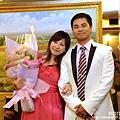 雪兒生日&小晃求婚 104