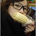 水煮玉米  這張我喜歡