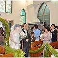 新娘跟新娘的爹