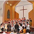 唱詩班的祝福