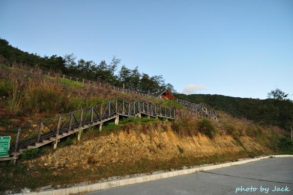 登山口服務站