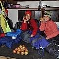 達叔帶上山的16顆蘋果&綠峰雙姝