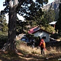 翠池邊的小屋