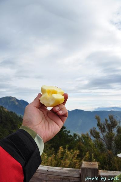 專屬去核小蘋果 ~~嘿嘿!!