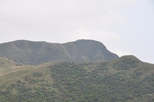 後面那山像不像狗的頭呢.JPG