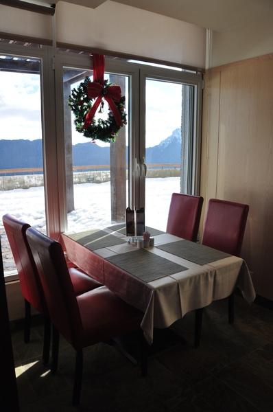 很漂亮的餐廳