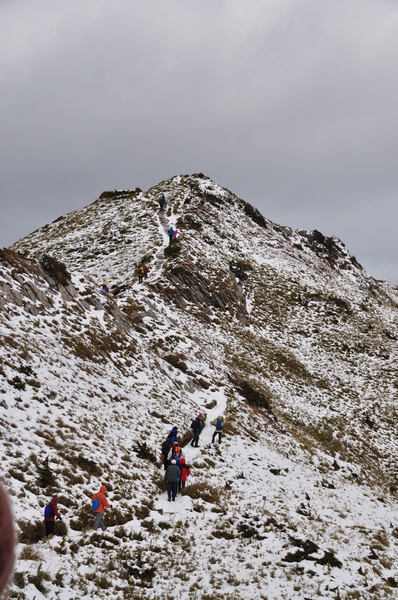 石門山 號稱最簡單的百岳