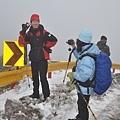 步行回滑雪山莊