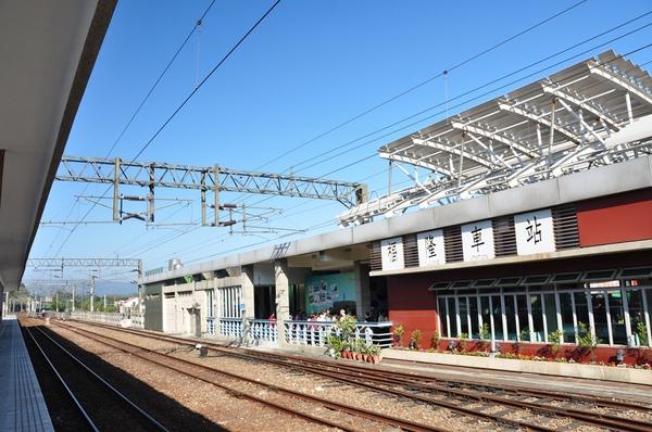 福隆車站1