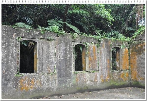 砲台遺址6