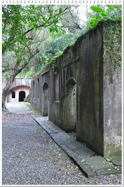 砲台遺址10