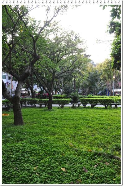 慶城公園 3-5
