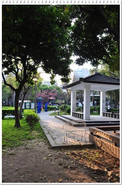 慶城公園 3-4