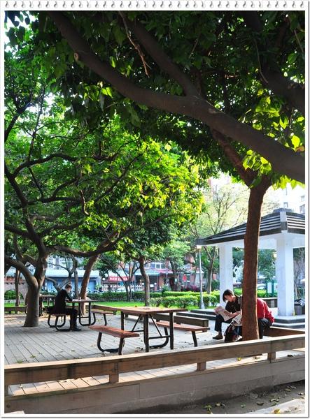 慶城公園 3