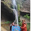 松瀧岩瀑布 3