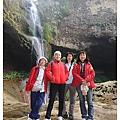 松瀧岩瀑布 5