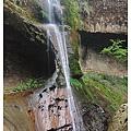 松瀧岩瀑布 9