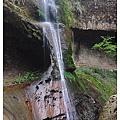 松瀧岩瀑布 10