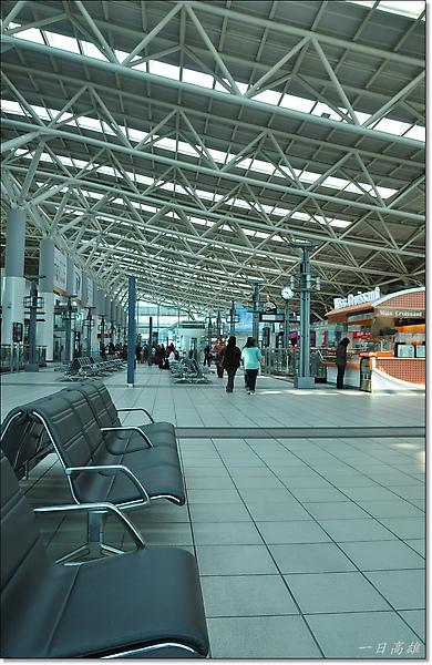 高鐵左營站2