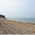 路途中的海灘