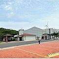 台電南展館