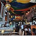 午餐-巴沙諾瓦民宿餐廳