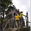 孝子山比慈母峰還陡峭