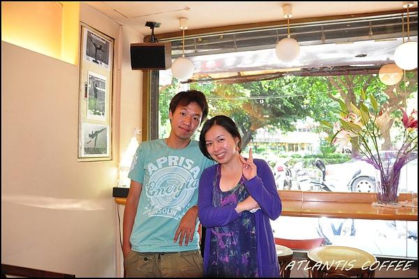 Mandy&志龍