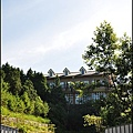 翠峰山莊入口