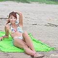 小璇-沙崙海水浴場 152.JPG