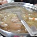 德式酸菜火鍋