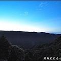 太平山上的清晨