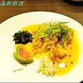 百香軟殼蟹