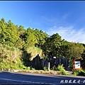 翠峰湖步道入口