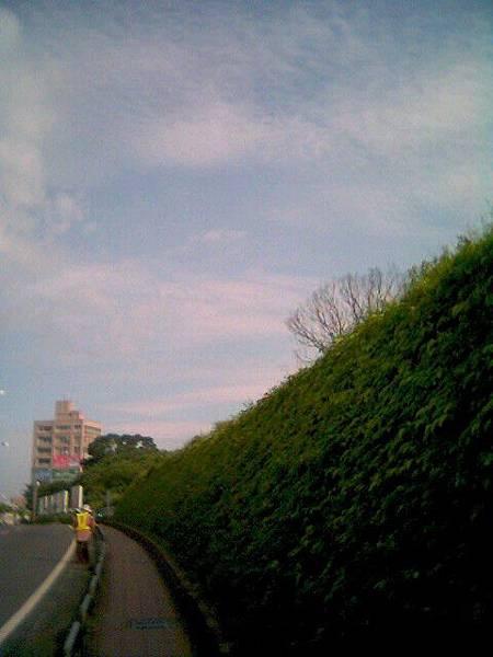 2008.05.23 今天的雲也很可愛