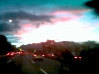 2007.08.09 永遠不同的天空