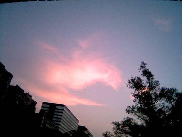 2008.09.19 天空的異光-2