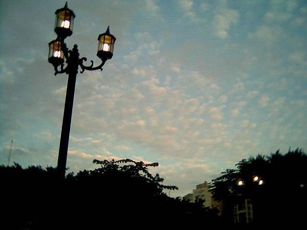 2009.05.03 水彩般的雲-3