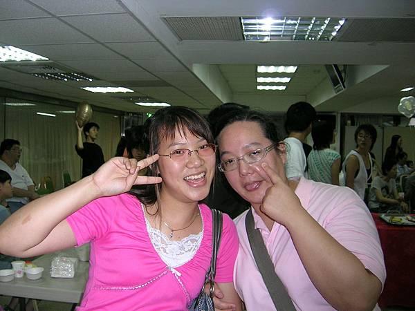 紫小瑋和我