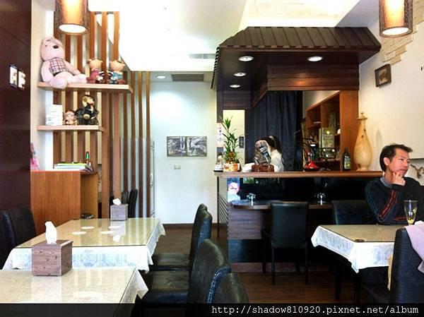 哈堤義式餐坊 (4)