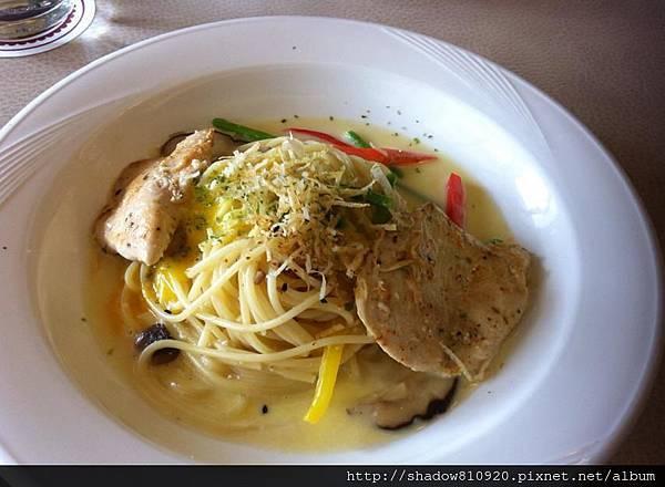哈堤義式餐坊 (2)