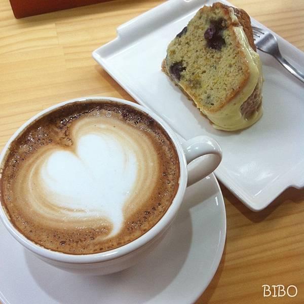 Bonbon Cafe'