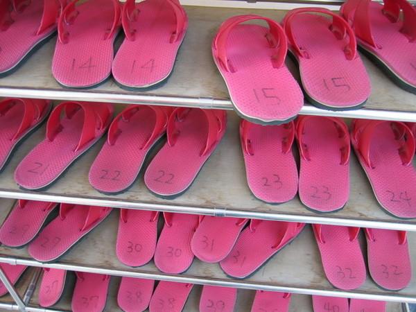 音樂教室的拖鞋2