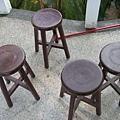 絆倒小班的四張椅子