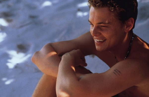 leo-dicaprio-the-beach