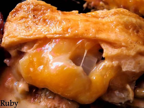 美式綜合肉煎蛋捲2